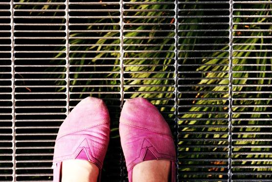 shoesbridge